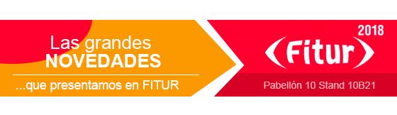 Novedades Misterplan - Ruralgest en FITUR 2018