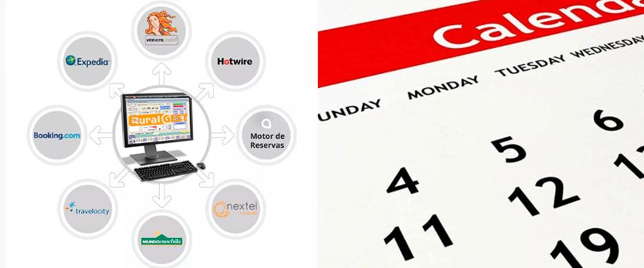 actualizar tarifas, temporadas y días mínimos