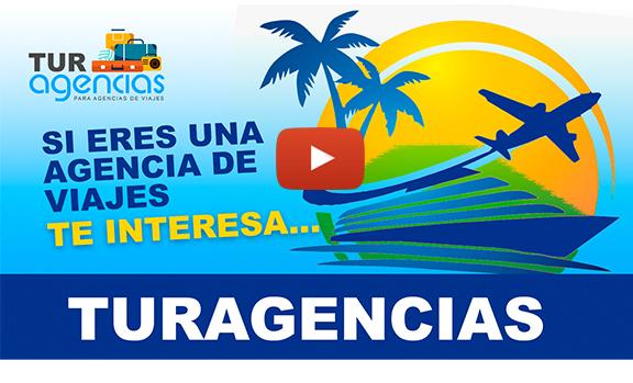 Turagencias, para unir Agencias de Viajes con turismo rural y actividades